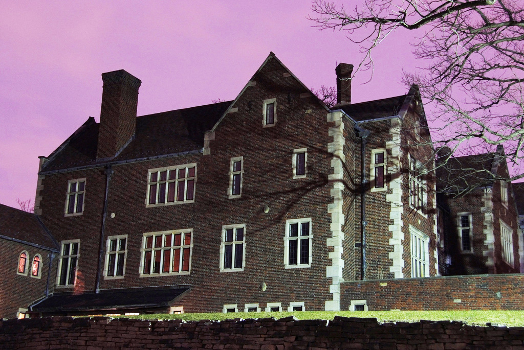 """Salisbury House"" by Carl Wycoff via Flickr Creative Commons"
