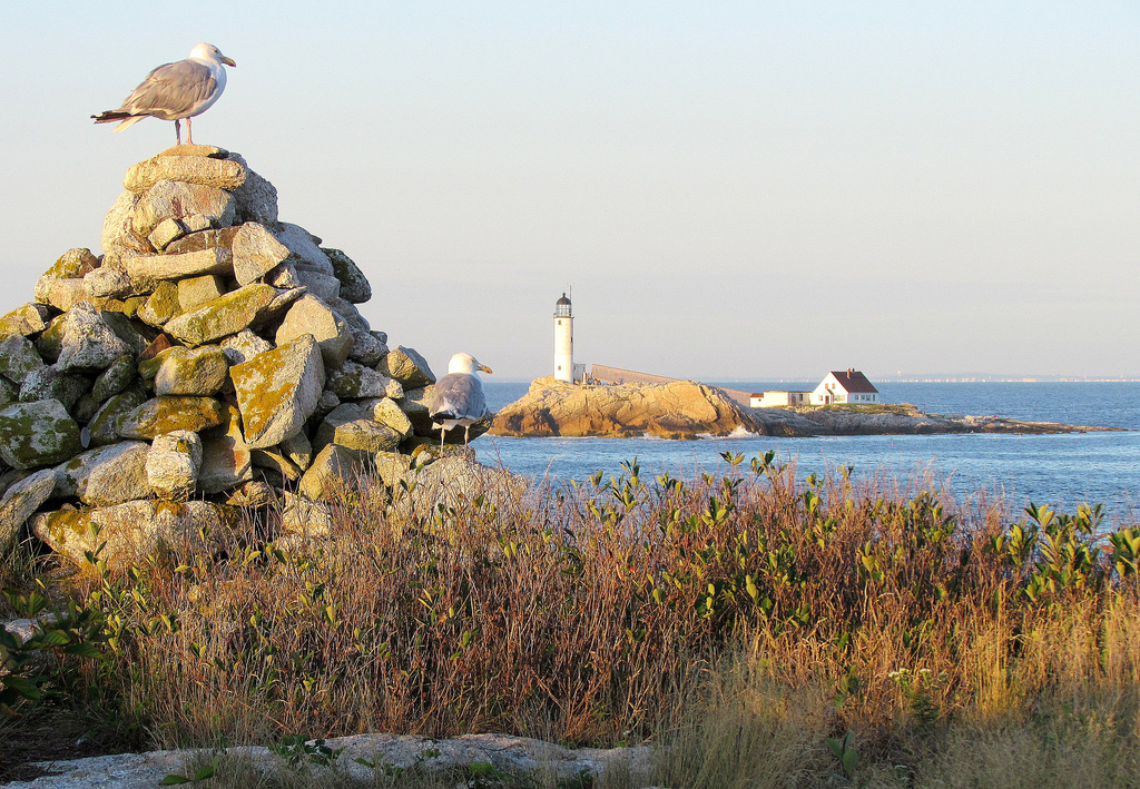 """IMG_0109 Star Island, Isles of Shoals, NH"" by Pauline Rosenberg via Flickr Creative Commons"