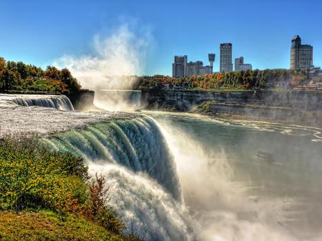Niagara daniel mennerich