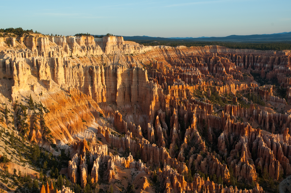 The 6 Best Hikes In Bryce Canyon National Park