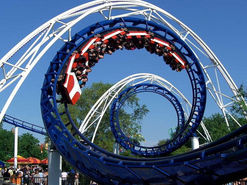 Roller Coaster Capital Of The World A Cedar Point Survival Guide