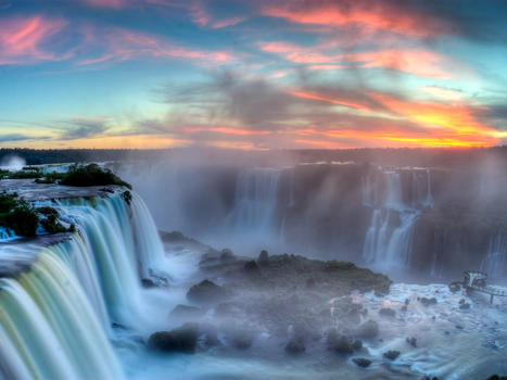 Iguazu   sf brit