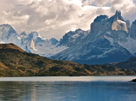 Chile   jon mould