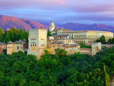 Alhambra   jiuguang wang