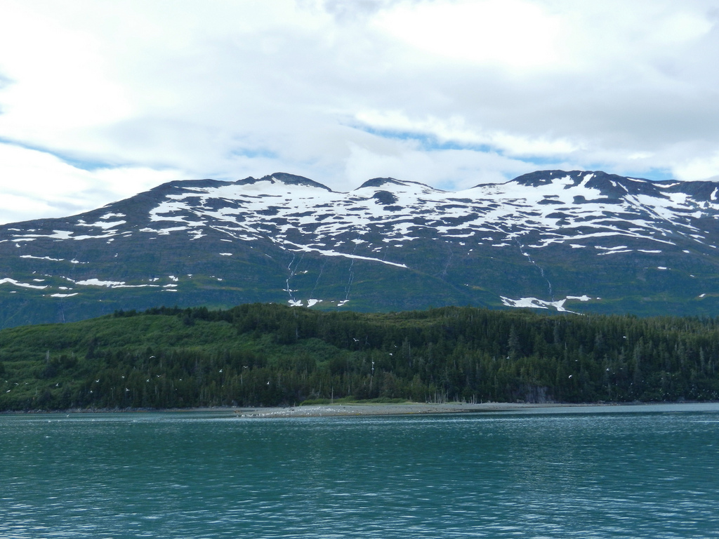 """Willard Island"" by Travis via Flickr Creative Commons"