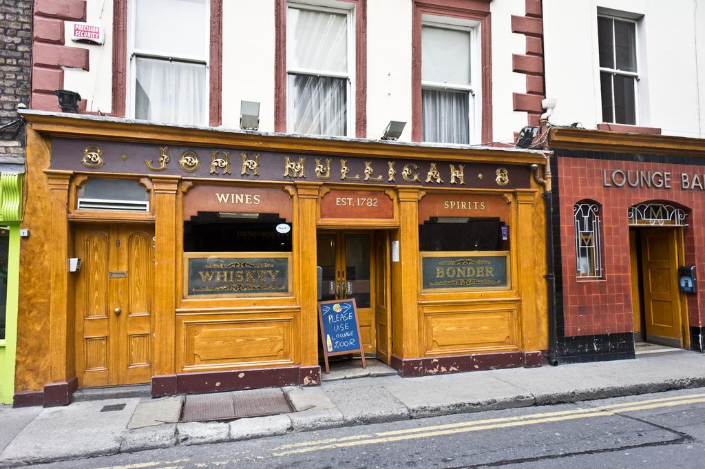 """Dublin Pub - John Mulligan"" by William Murphy via Flickr Creative Commons"