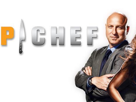 Top chef logo season 12