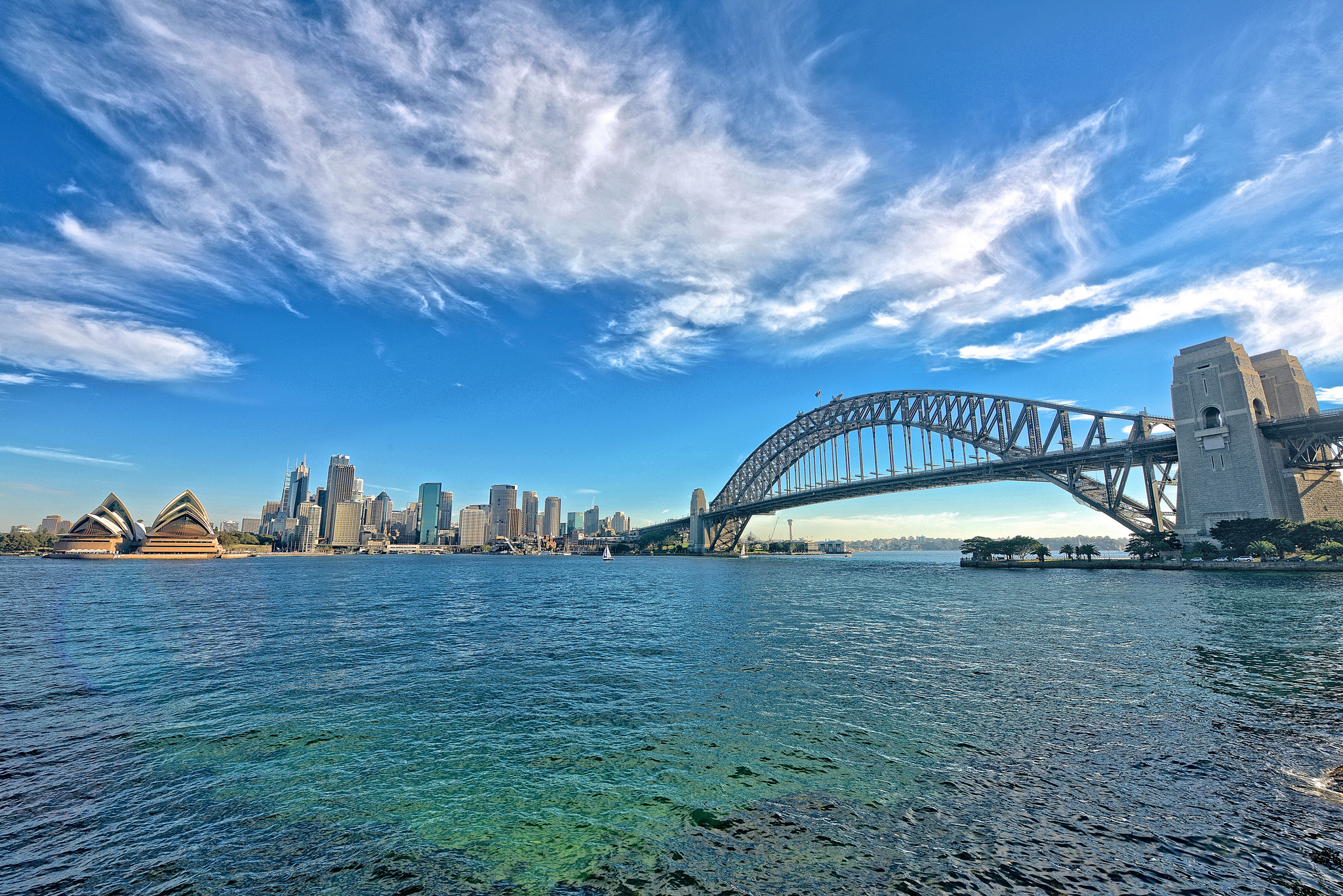 """Sydney"" by Jason Tong via Flickr Creative Commons"