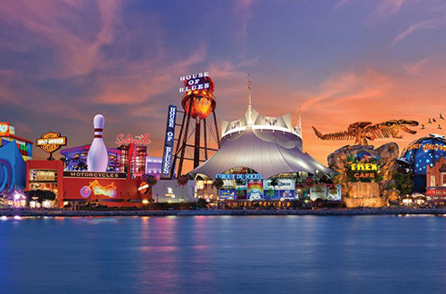Photo via Walt Disney World