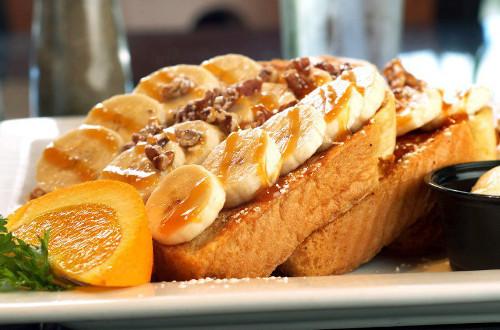 Photo via Keke's Breakfast Cafe