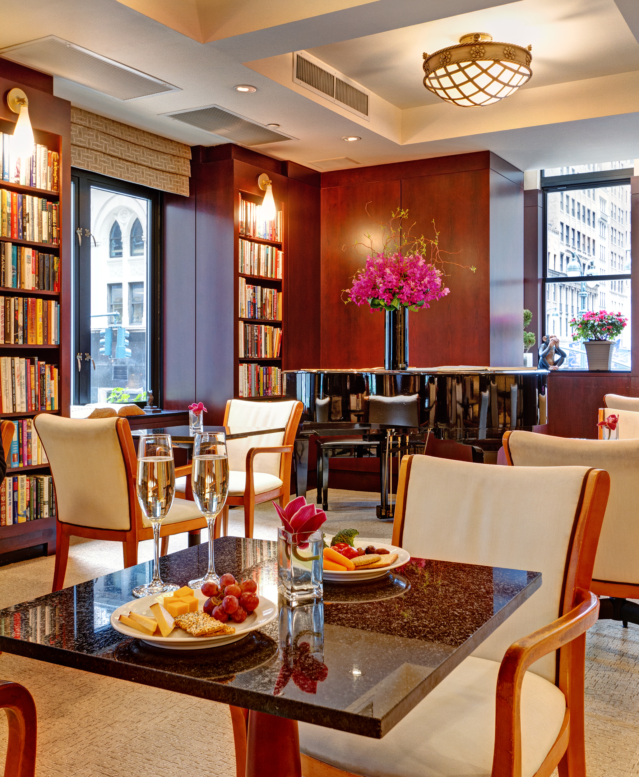 5 boutique hotels you need to stay at in nyc for Top boutique hotels in nyc