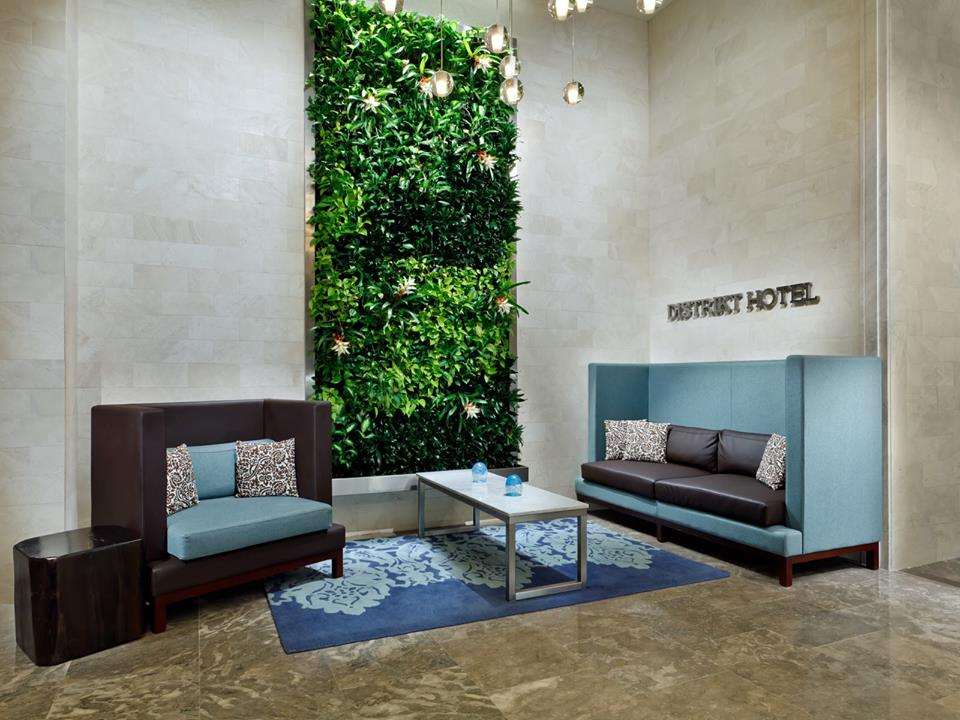 5 boutique hotels you need to stay at in nyc for Top boutique hotels new york