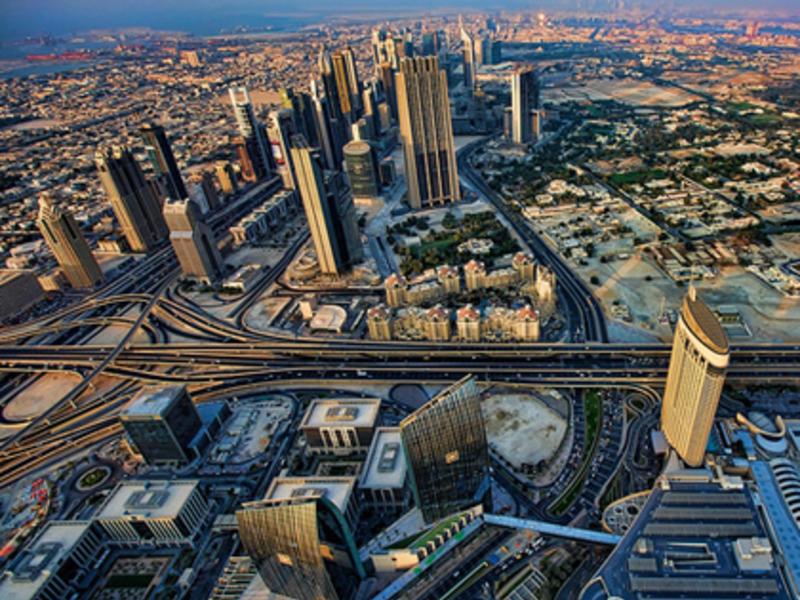 Dubai overview