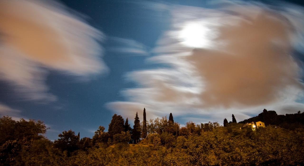 """Drifting Clouds"" by Francesco Guidi via Flickr Creative Commons"