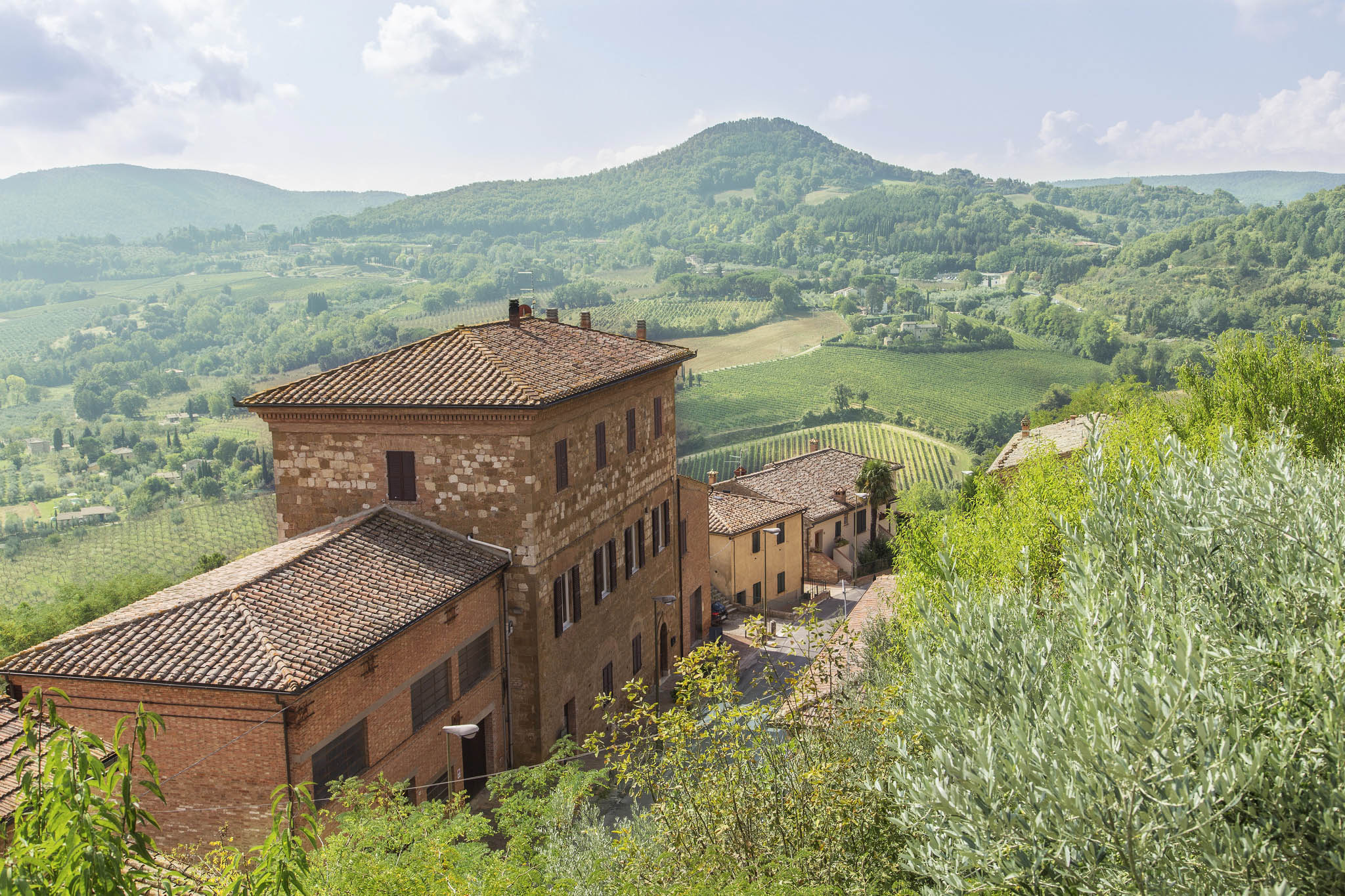 """Montepulciano"" by Rino Peroni via Flickr Creative Commons"