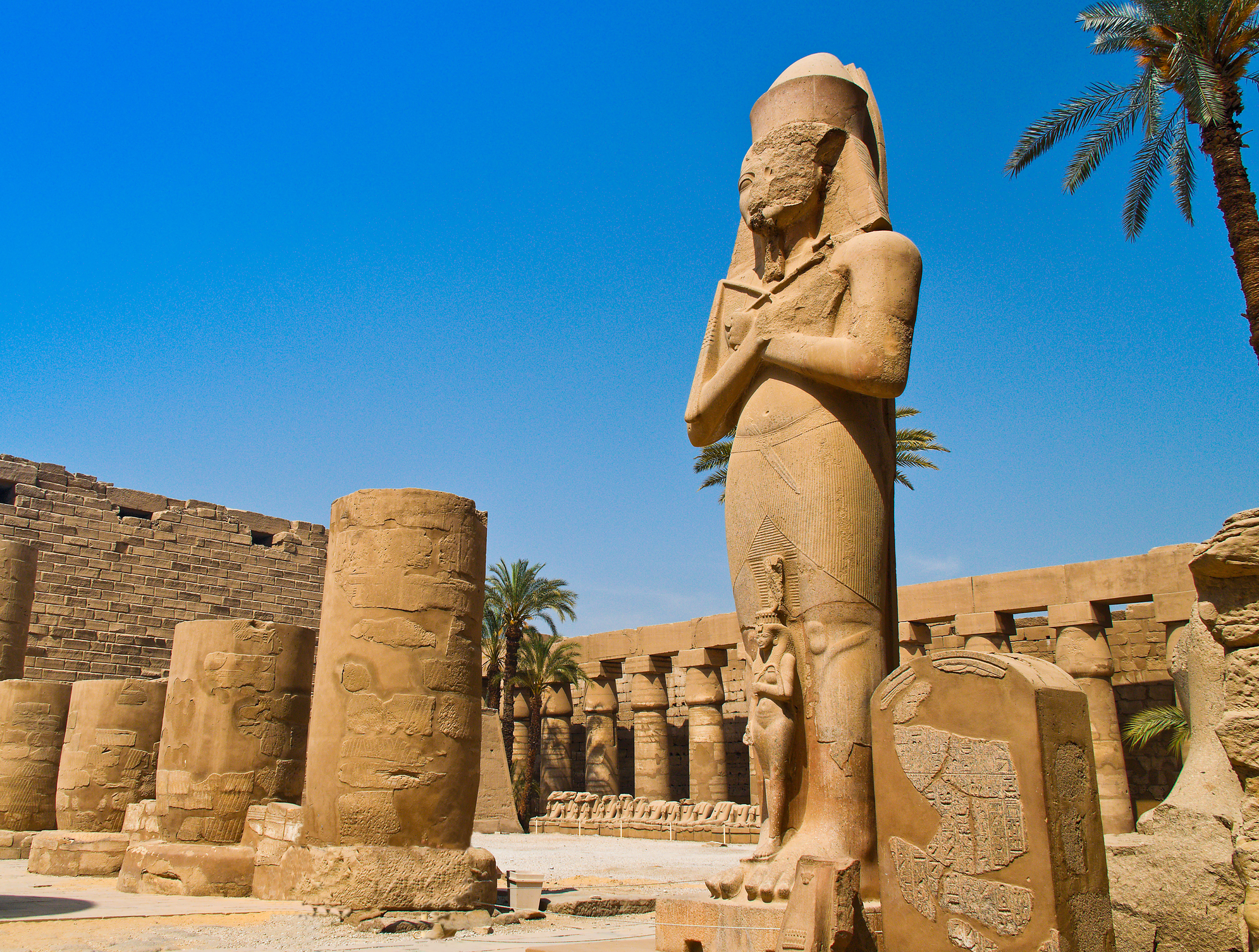 The Ultimate Guide To Planning A Trip To Egypt