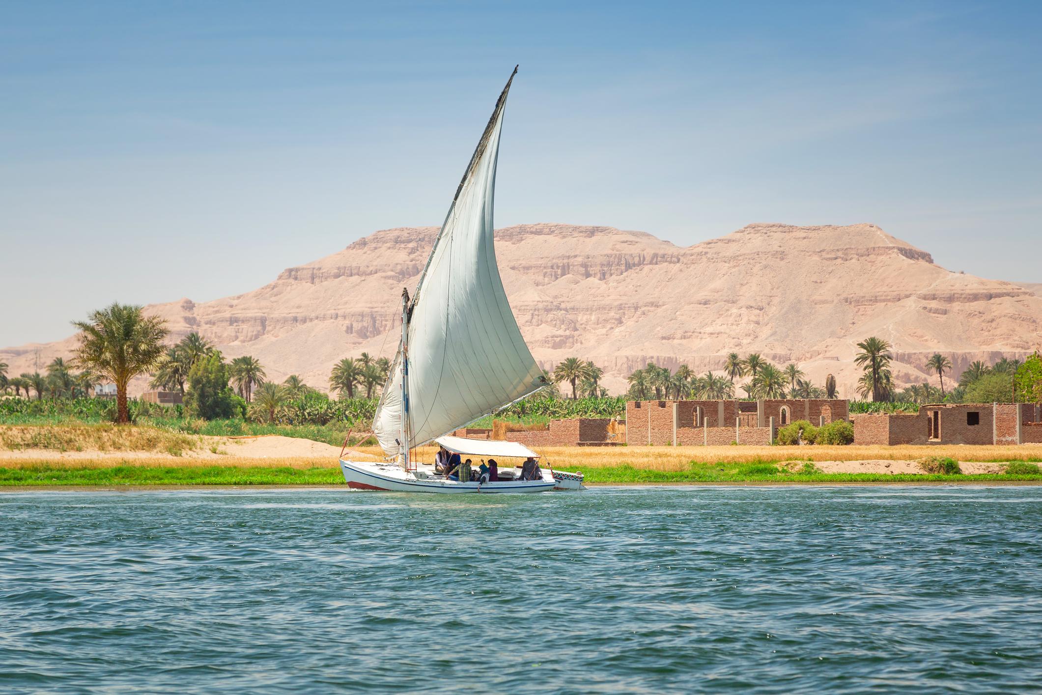 Nile Tours Egypt