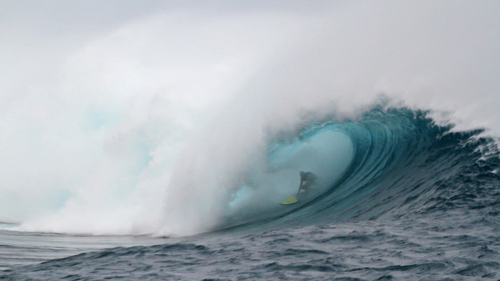 """Cloudbreak Superswell Jeff Rowley"" by Jeff Rowley via Flickr Creative Commons"