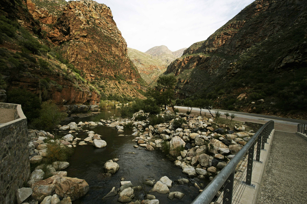 """Meiringspoort - Garden Route, South Africa"" by South African Tourism via Flickr Creative Commons"