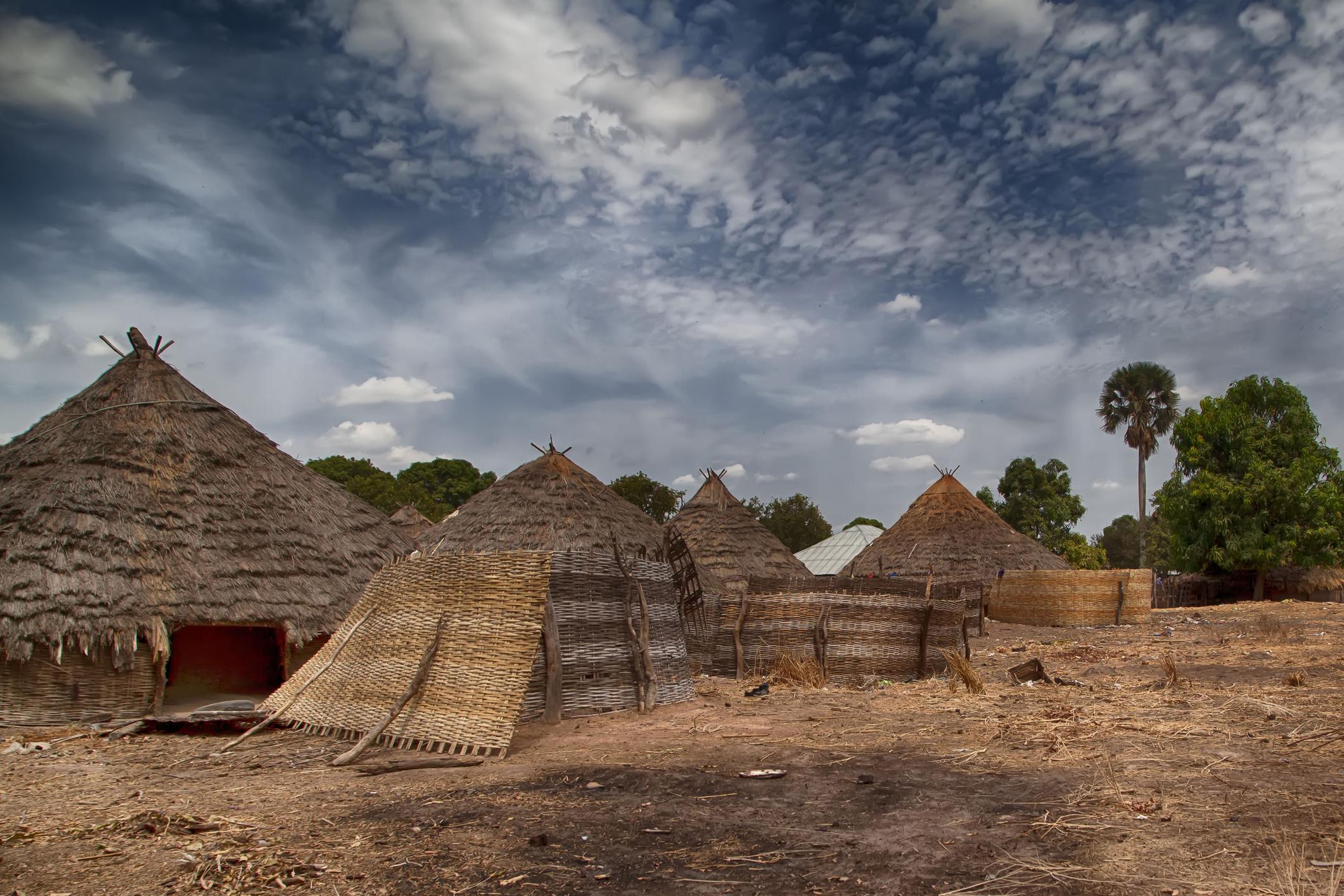 Guinea Bissau Safe To Travel
