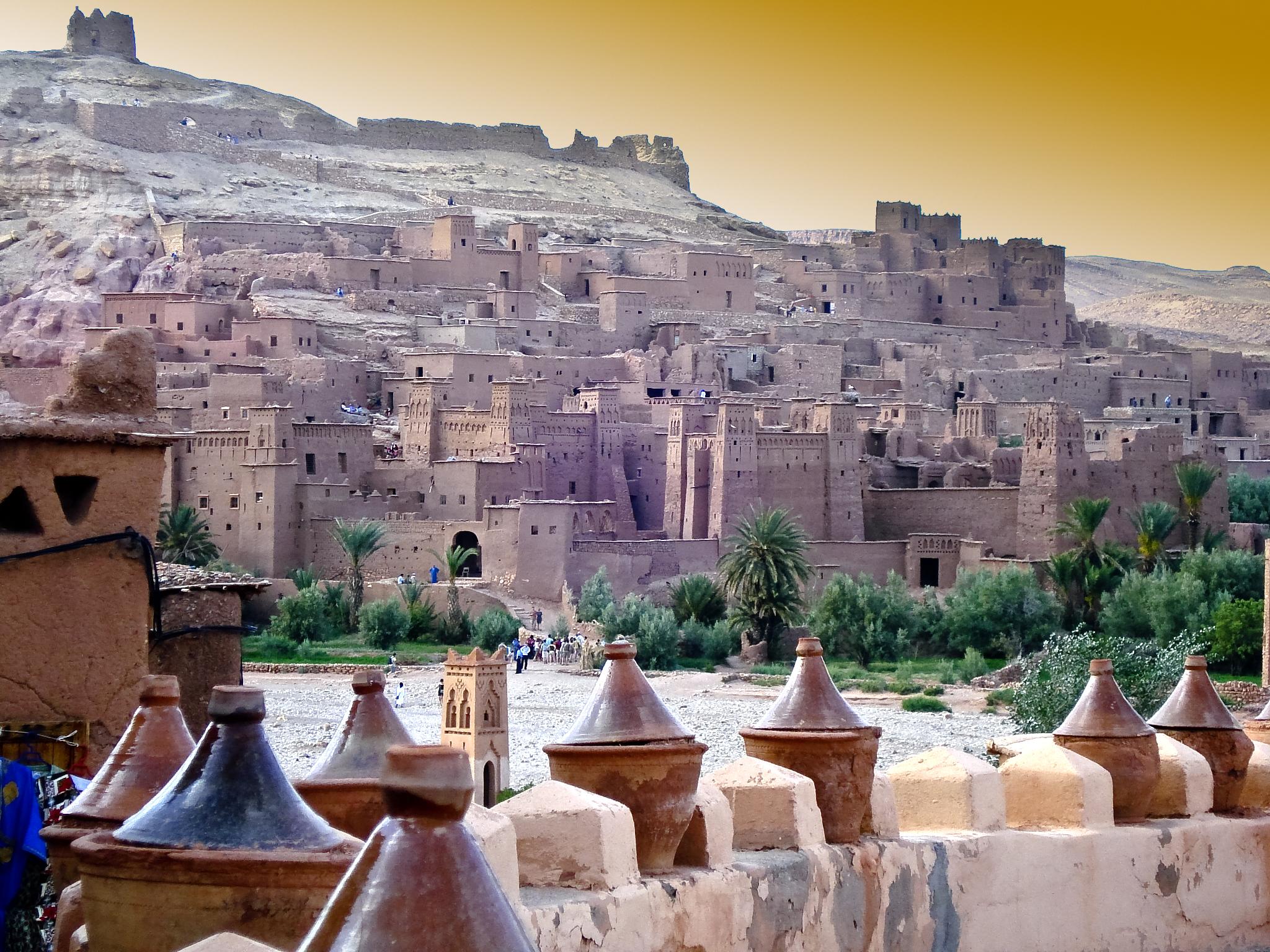Gebirge In Marokko 3 Buchstaben