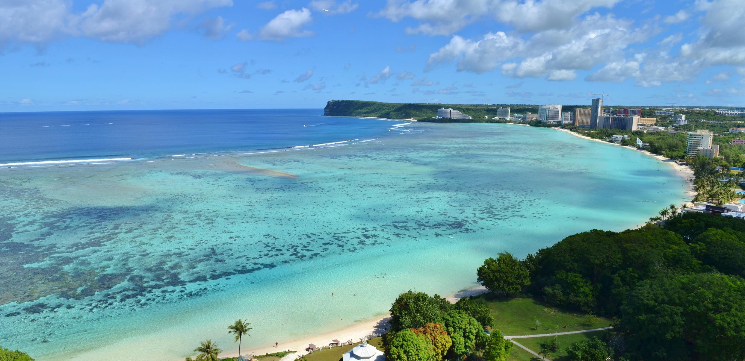 Guam Nude Photos 64