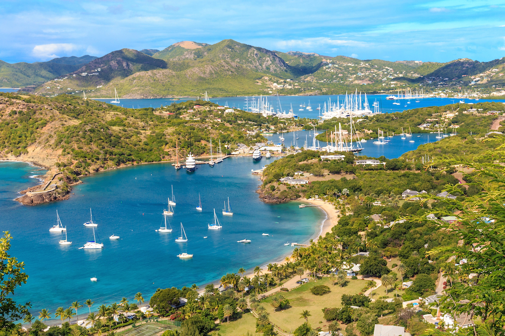 Explore The Beauty Of Caribbean: Antigua And Barbuda Travel Guide