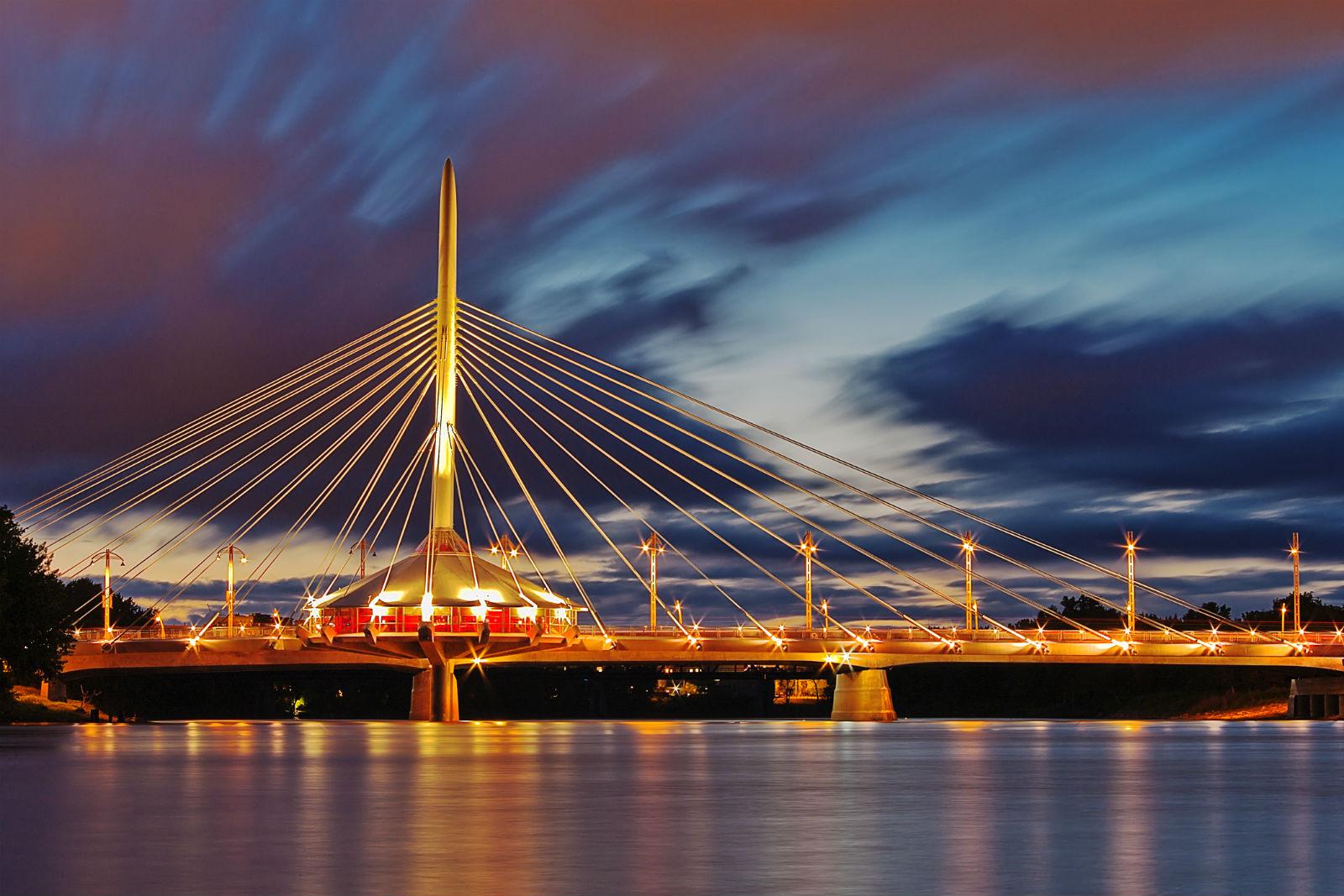 4.马尼托巴省(Manitoba)