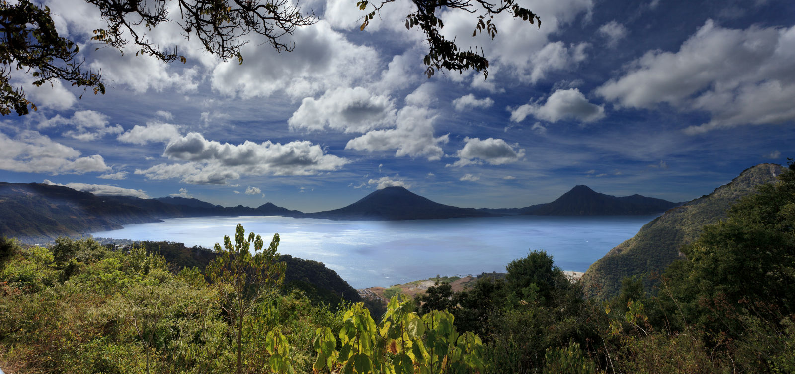 how to book travel in guatemala