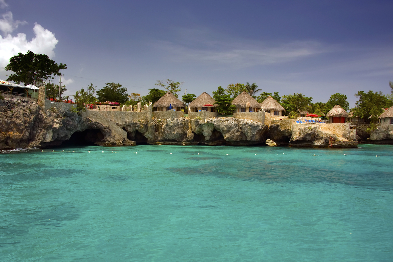 Jamaica Travel Guide - Drifters Guide to the Planet