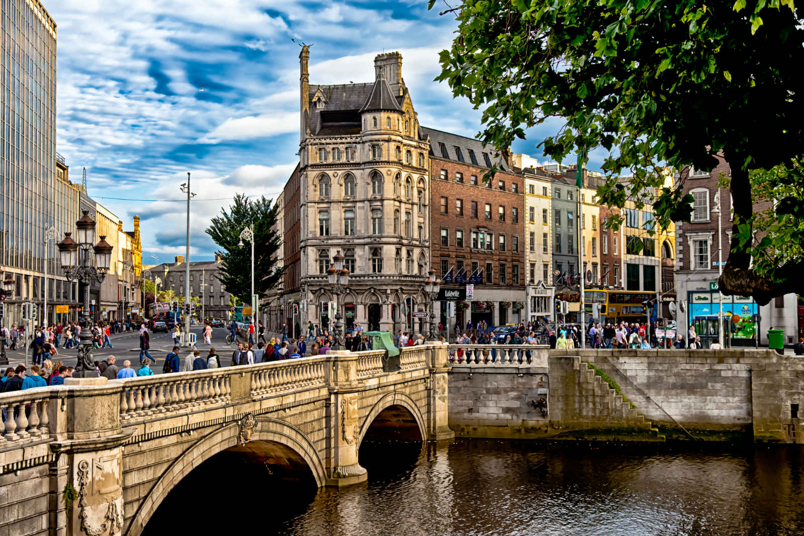 Best Cities To Travel To In Ireland