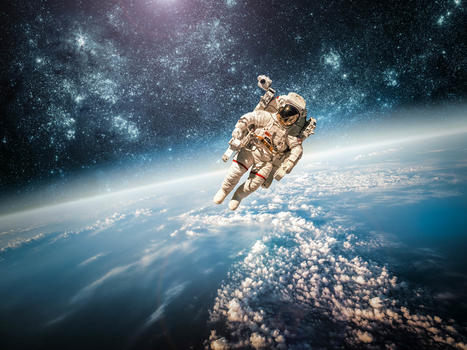 Space Travel Vacations