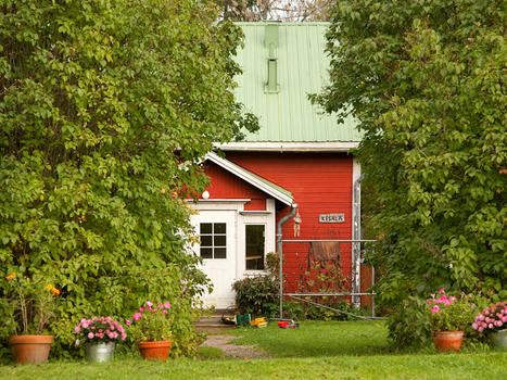 2015 03 life of pix free stock photos wood house garden nature finland escoveries