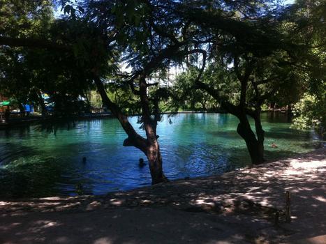 Lake enriquillo lago