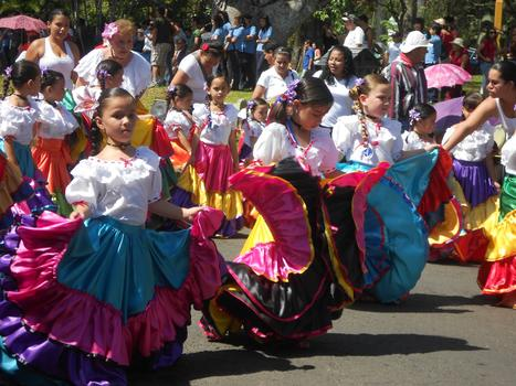 Guanacaste day july 25