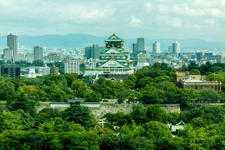 Photo Credit: Yoshikazu TAKADA