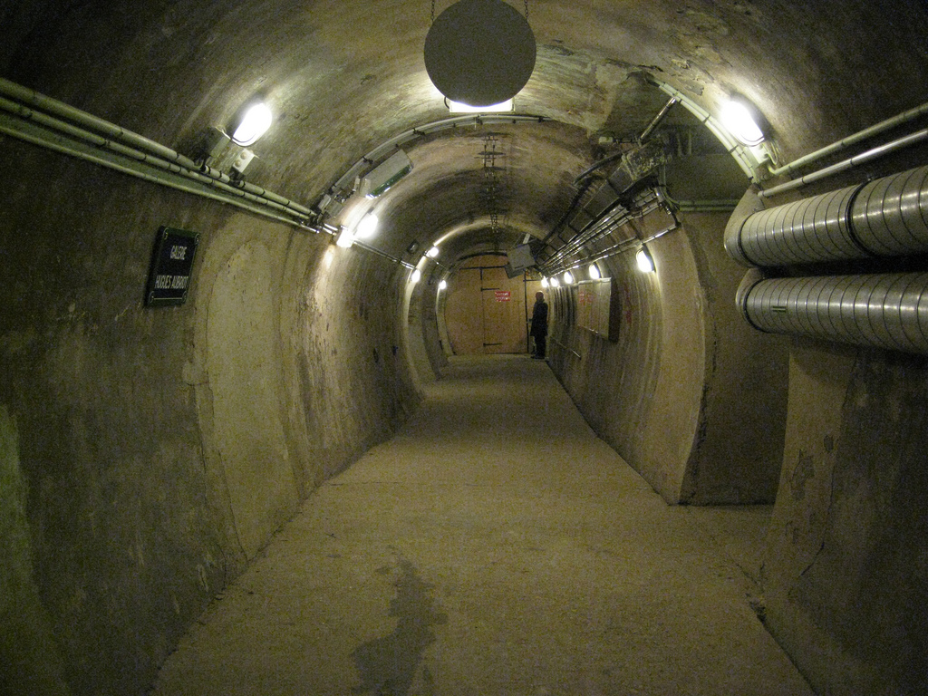 """Paris Sewer Museum"" by Chris Yunker via Flickr Creative Commons"