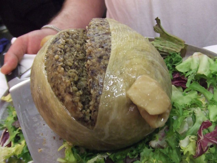 Are You Brave Enough to Try the World's Most Disgusting Dishes?