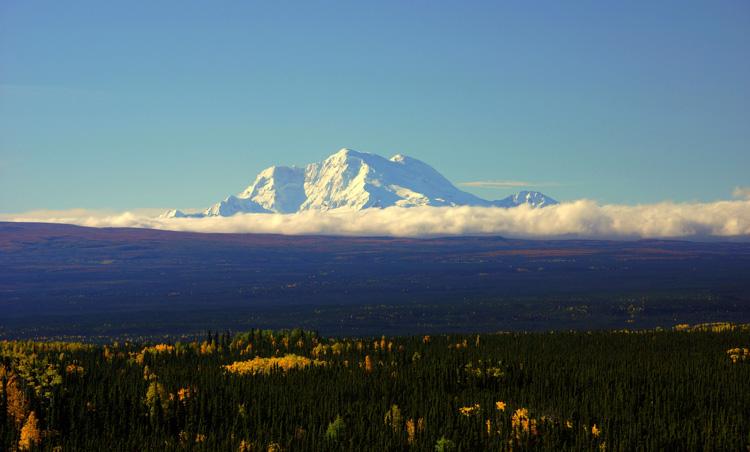 Photo Credit: JLS Photography - Alaska
