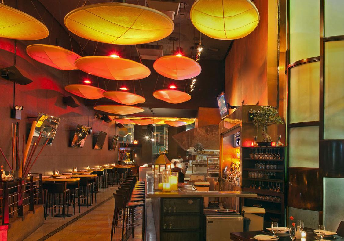 Photo Credit: China Grill via chinagrillrestaurant.com