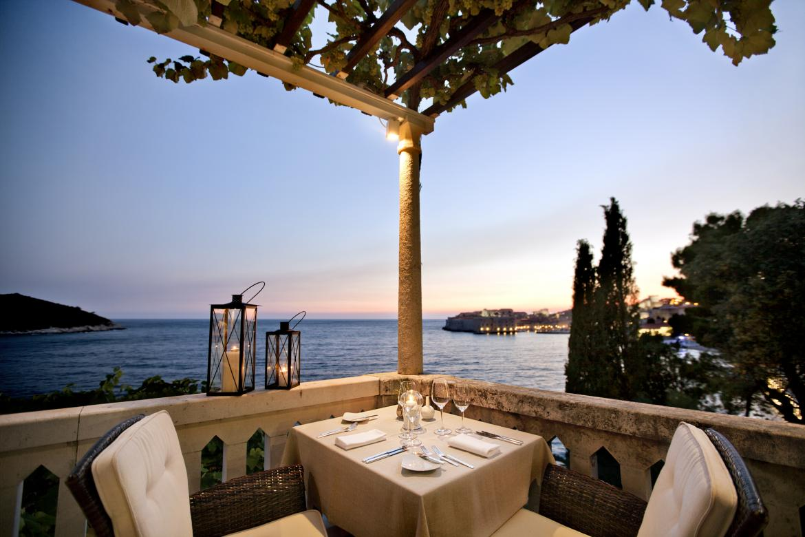 Photo Credit Adriatic Luxury Hotels