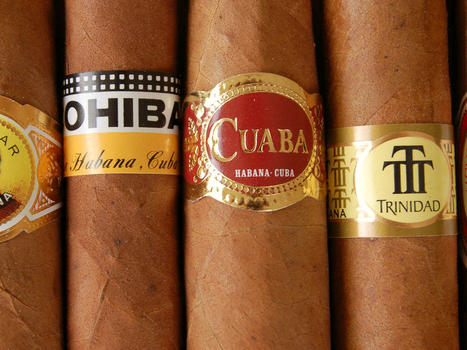 Cubancigar alexbrown