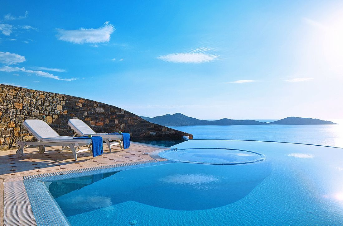 Photo Credit Elounda Villas