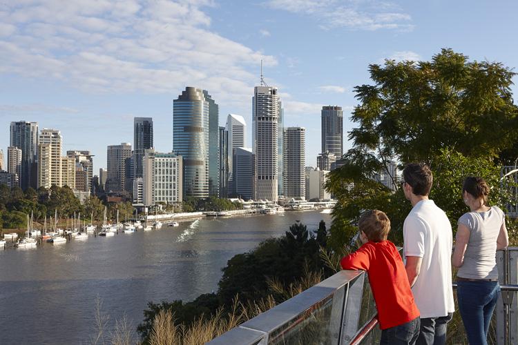 Photo Credit: Brisbane City Council