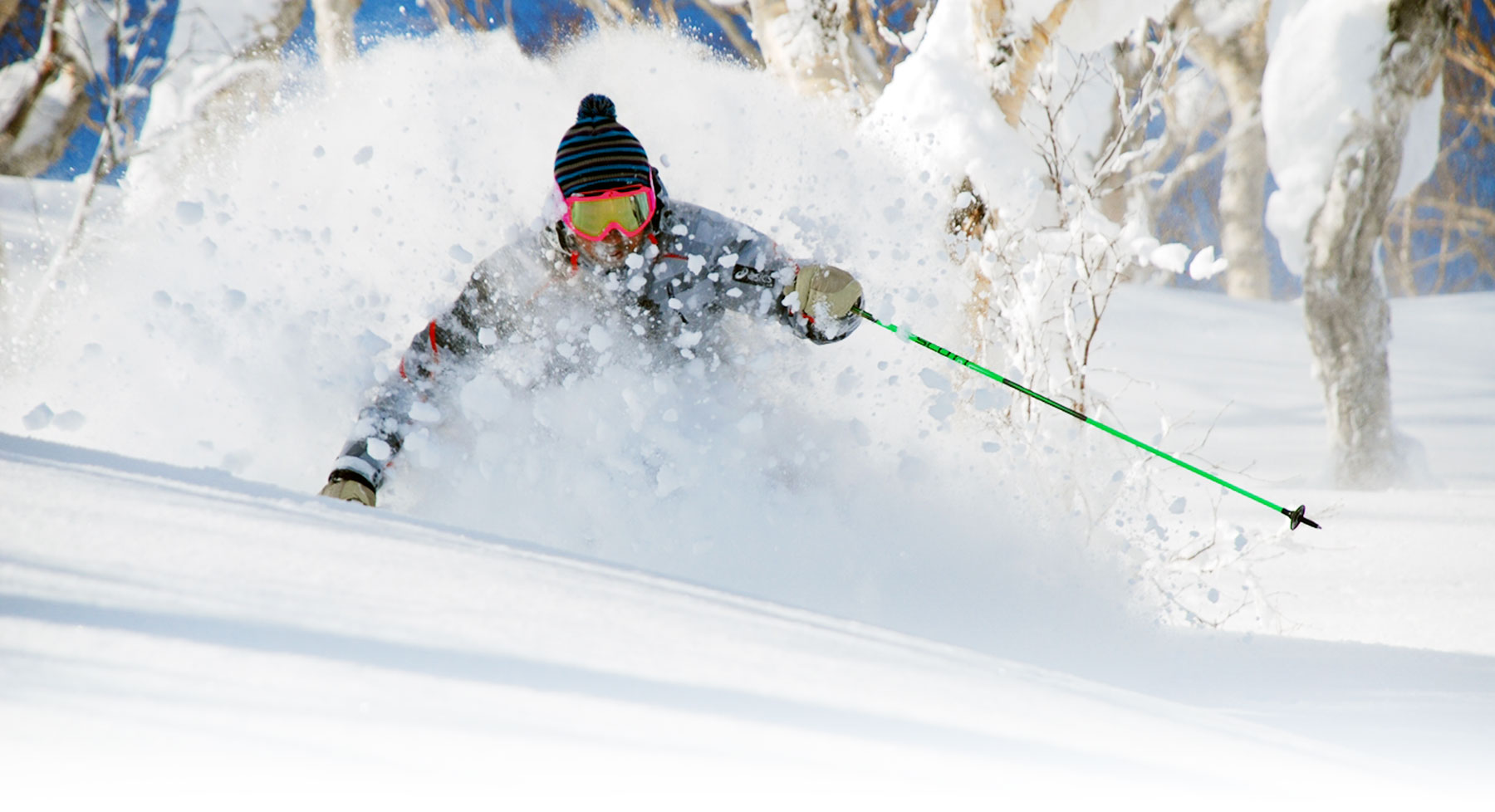 japow: how japan became a skier's dream