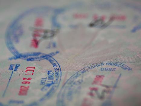Afghanistan travel visa