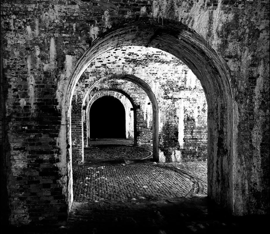 Fort Morgan, Photo Credit: Rob Shenk
