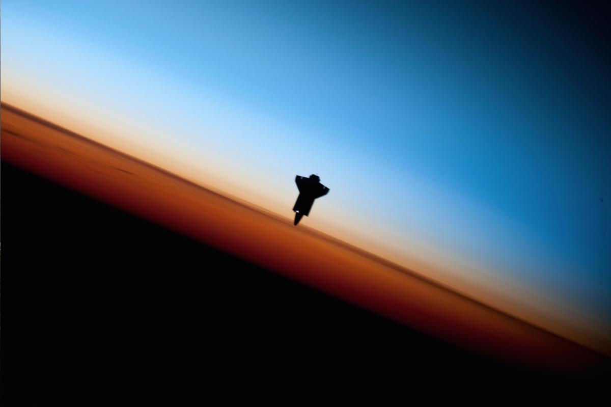 Photo Credit: NASA's Marshall Space Flight Center