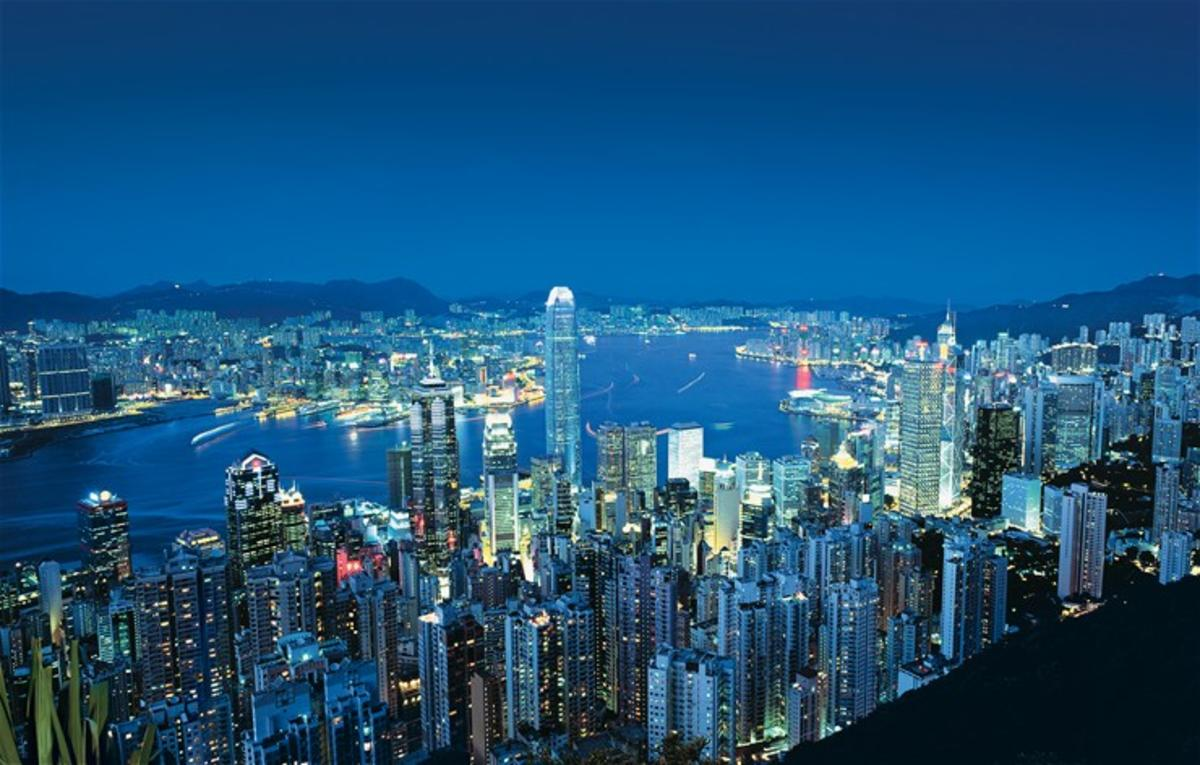 Photo courtesy of Hong Kong Tourism Board