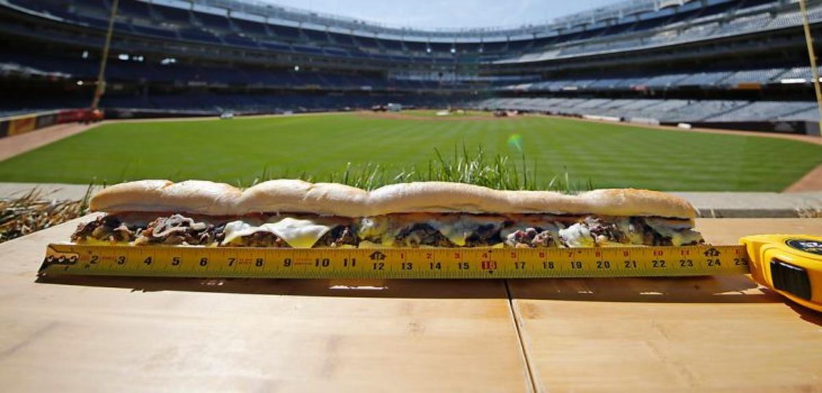 Photo courtesy of New York Yankees